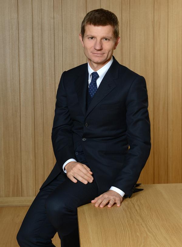 Paolo Gencarelli, vice direttore generale