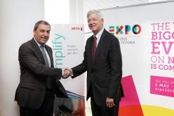 Xerox sponsor ufficiale di Expo Milano 2015 per i servizi di stampa