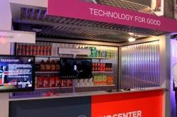 Ericsson e Coca-Cola insieme per offrire connettività mobile a EKOCENTER
