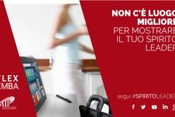 MIP Politecnico di Milano presenta il nuovo #Spiritoleader