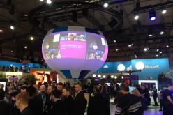 Mobile World Congress 2015 con un grande assente…l'Italia