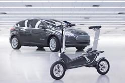 Ford al Mobile World Congress con le 'smart e-bike' MoDe