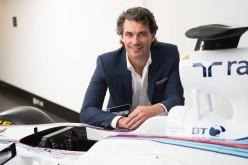 BT è partner tecnologico del Williams Martini Racing Team