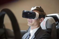 Samsung e Lamborghini insieme per un'esperienza di guida virtuale