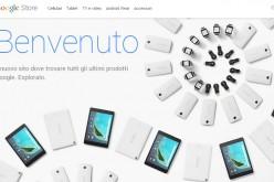 Google Store: il negozio online per Chromebook e Nexus