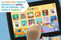 KidzInMind @Bologna Children's Book Fair: crescere i figli tra libri e app
