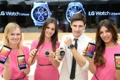 LG al MWC 2015 con un'ampia gamma di novità mobile