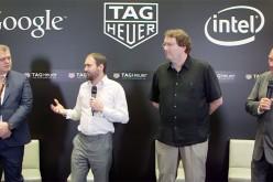 Un nuovo smartwatch targato Google, Intel e TAG Heuer