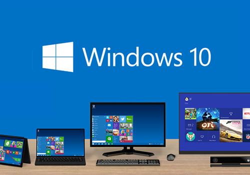 Microsoft windows 10 project astoria android