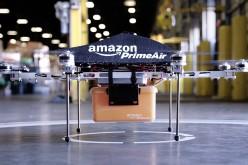 Amazon: via libera della FAA ai test sui droni