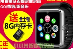Apple Watch: in Cina già in vendita le copie