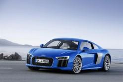 Nuova Audi R8, ancora più graffiante