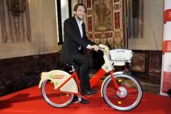 A Milano il bike sharing si fa elettrico