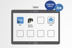 BlackBerry svela un nuovo tablet