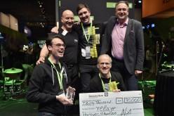 CODE_n15: il vincitore è relayr