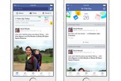 """""""Accadde oggi"""": Facebook apre l'album di famiglia"""
