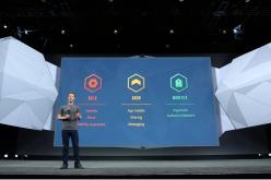 Facebook, tutte le novità della F8 Conference
