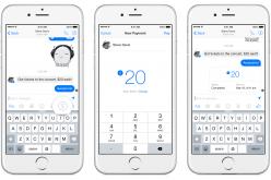 Facebook annuncia un sistema di pagamento su Messenger