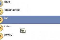 """Facebook: petizione contro lo status """"Mi sento grasso"""""""