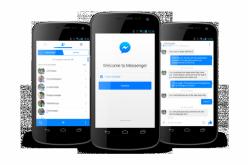 Facebook Messenger si ispira a WeChat e Line