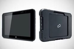Fujitsu lancia il nuovo tablet rugged per ambienti industriali
