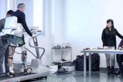 Gambe bioniche, a Pisa si torna a camminare con protesi robotizzate