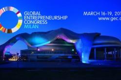 Fastweb è Main Sponsor di InnoVits al Global Entrepreneurship Congress 2015