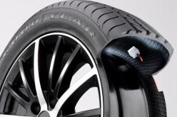 Goodyear inventa il pneumatico 2.0