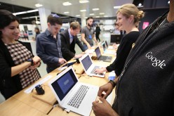 Google insidia Apple con i suoi Shop