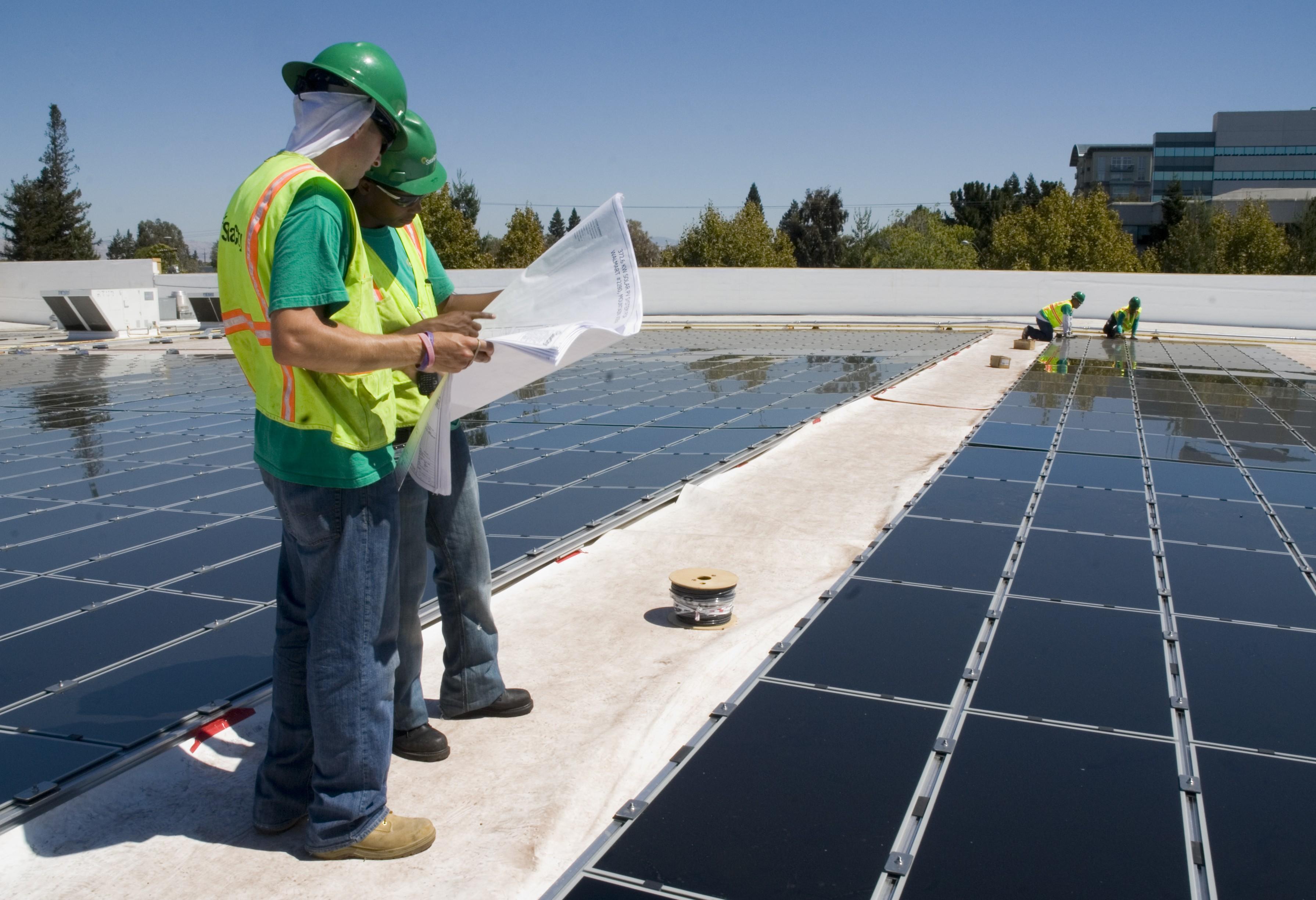 Google energia solare solarcity