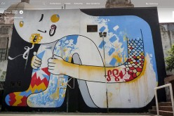 Google Cultural Istitute digitalizza la street art