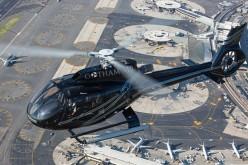 Fan di Uber? Con Gotham Air l'autista arriva in elicottero