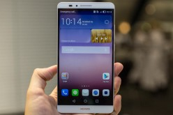 Le prime foto di Huawei P8