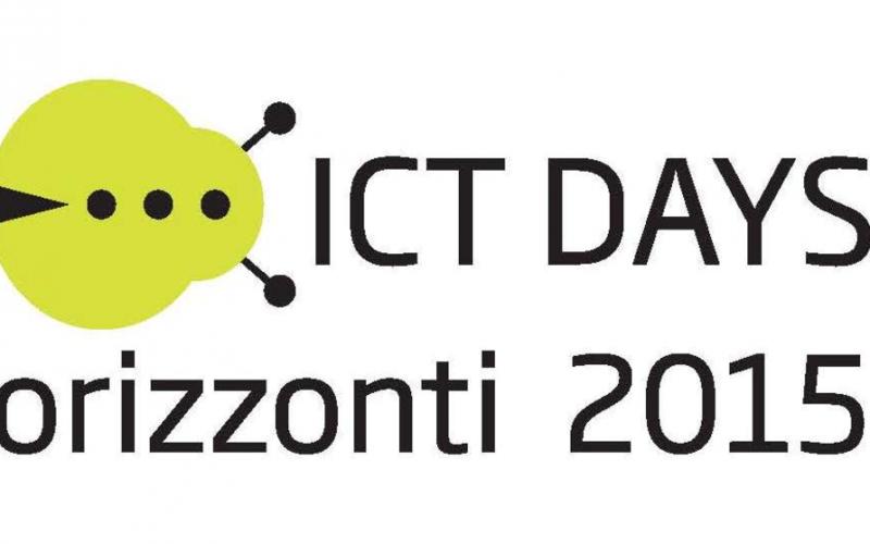Lavoro dei giovani e innovazione diffusa: al via gli ICT Days