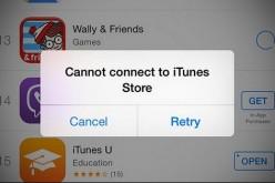 iTunes e App Store offline ma Apple risolve il problema