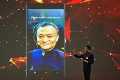 Alibaba pensa al riconoscimento facciale per il mobile payment