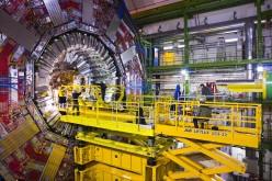 Il Large Hadron Collider del CERN torna operativo