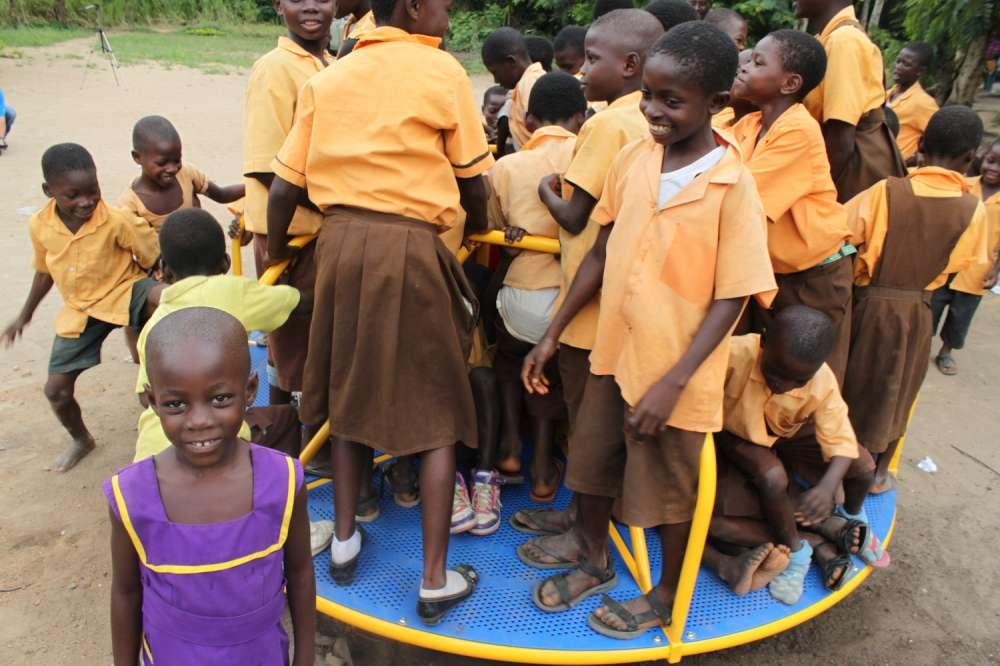 Illuminazione sostenibile, in Ghana le case si illuminano giocando