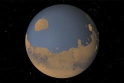 Marte un tempo aveva i suoi oceani