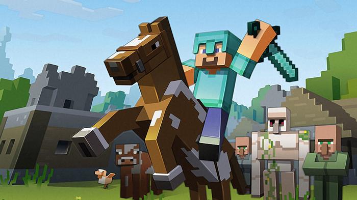 La Turchia chiede il bando di Minecraft perché troppo violento