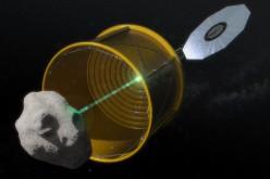 La NASA muove gli asteroidi come fossero pedine