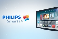 Philips mette lo Smart TV al centro del salotto moderno