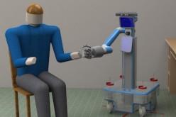 L'Ue finanzia i robot per l'assistenza agli anziani