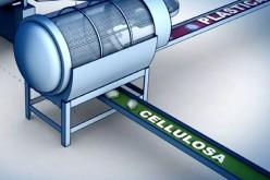 Sostenibilità, in Veneto l'impianto che ricicla pannolini