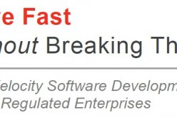 White Paper Software development methodologies : Move Fast Without Breaking Things