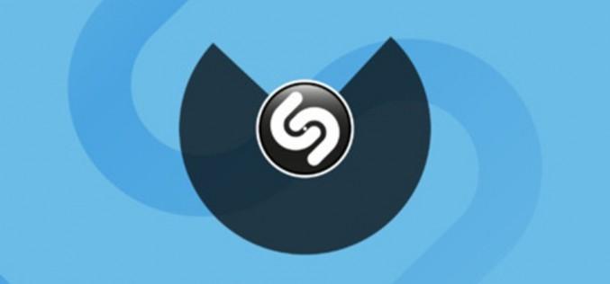 L'Ue indaga sull'acquisizione di Shazam da parte di Apple