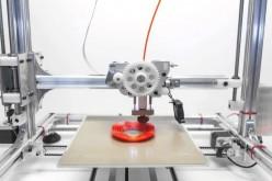 Stampa 3D: mercato in crescita fino al 40% entro il 2015