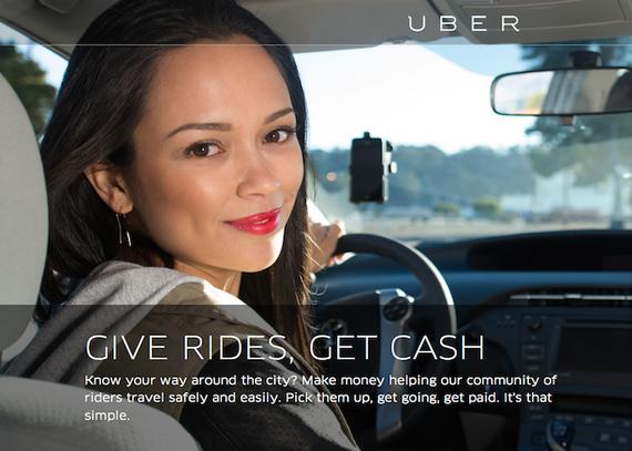 Uber e UN Women insieme per l'occupazione femminile