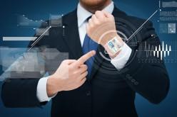 Il 71% delle aziende italiane è favorevole all'uso degli smartwatch sul posto di lavoro