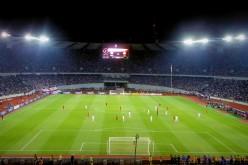 Zucchetti: sicurezza al top alla Dinamo Arena di Tbilisi per Georgia – Germania